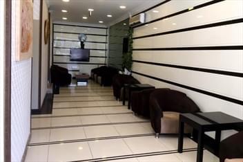 Siverek Otel Urfa