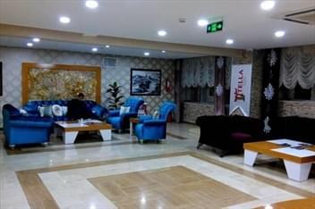 Tella Hotel Urfa